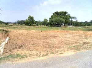 buy land near osho dham lumbini