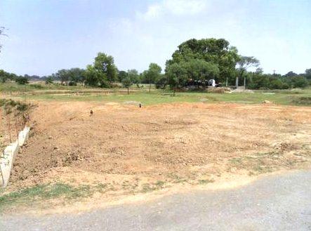 6 Kattha Land For Sale Near Osho Dham, Lumbini