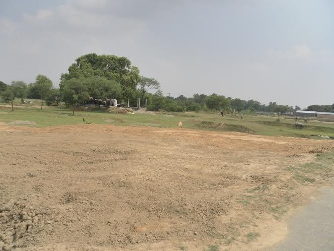 7 Kattha Land For Sale at Near Maya Devi Gate, Lumbini