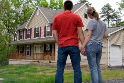 5 Things to look before buying an old house