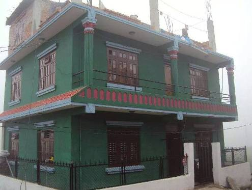 2 Storey House For Sale at Naya Thimi Bhaktapur, Dadhikot