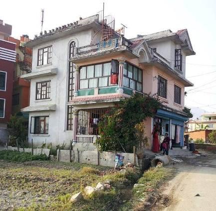 3 Storey House For sale at Pasikot, Budhanilkantha, Kathmandu