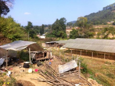 5 Ropani Land For Sale at Godavari Taukhel, Kitni VDC, Lalitpur