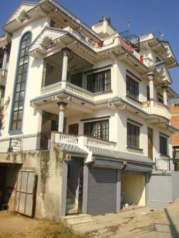 house for sale kapan, Kathmandu