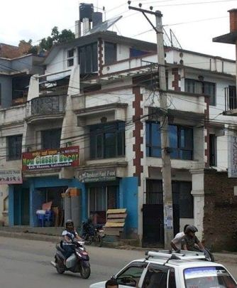7.5 Aana Land with old building For Sale at kalanki, Kathmandu