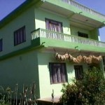 1 Kattha Land & House for Sale hetauda 8 kamane, Makwanpur