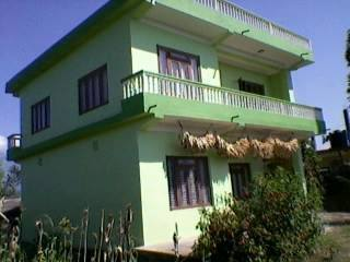Hetauda-house