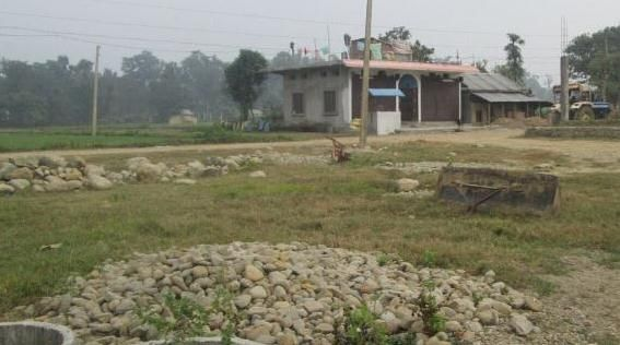 10 Dhur Land For Sale at Dharampur, Nawalparasi