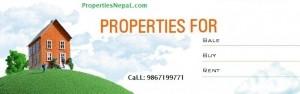 adevrtise property sale in nepal