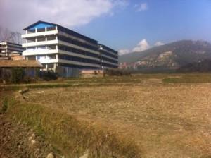 Land on Sale at Dhulikhel, Kavrepalanchowk