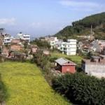 4 Aana Land For Sale at Near Hotel Srinagar, Palpa