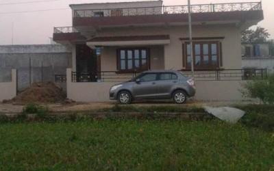 15 Dhur Land with House for Sale Manigram, Rupandehi