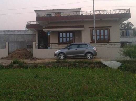 15 Dhur Land with House for Sale Manigram, Rupandehi