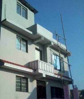 2.5 Storey Home For Sale Tikathali, Lalitpur