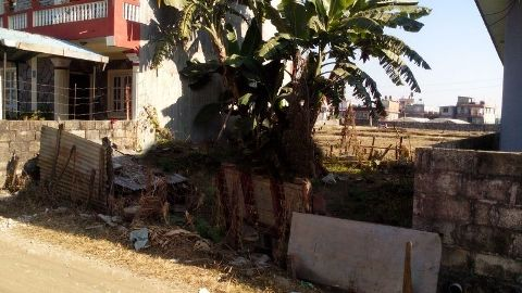 Land For Sale Pardi Birauta, Pokhara