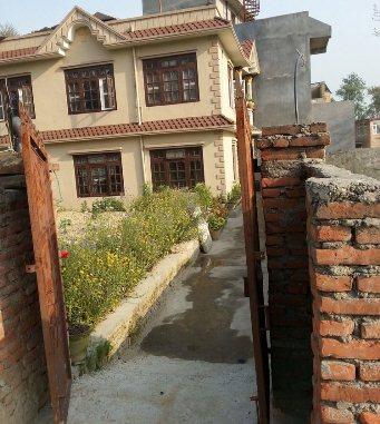 Sipadole-house
