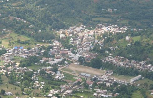10 Dhur Land For Sale Tamghas, Gulmi