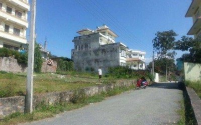 5 Aana Land For Sale Arubari, Jorpati