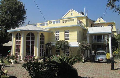 House on rent at Bishalnagar, Kathmandu