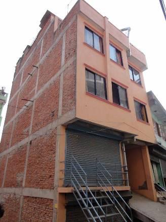 House on Sale dallu, tallo Bijeshwori Kathmandu