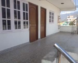 dhapasi house floor