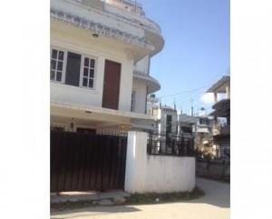 dhapasi house road