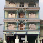 5 Storey Commercial House For Sale Surunga, Jhapa