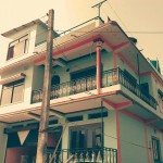 2.5 Storey House For Sale Itahari, Sunsari