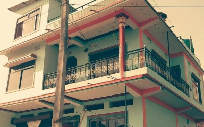 2.5 Storey House For Sale Itahari, Sunsari
