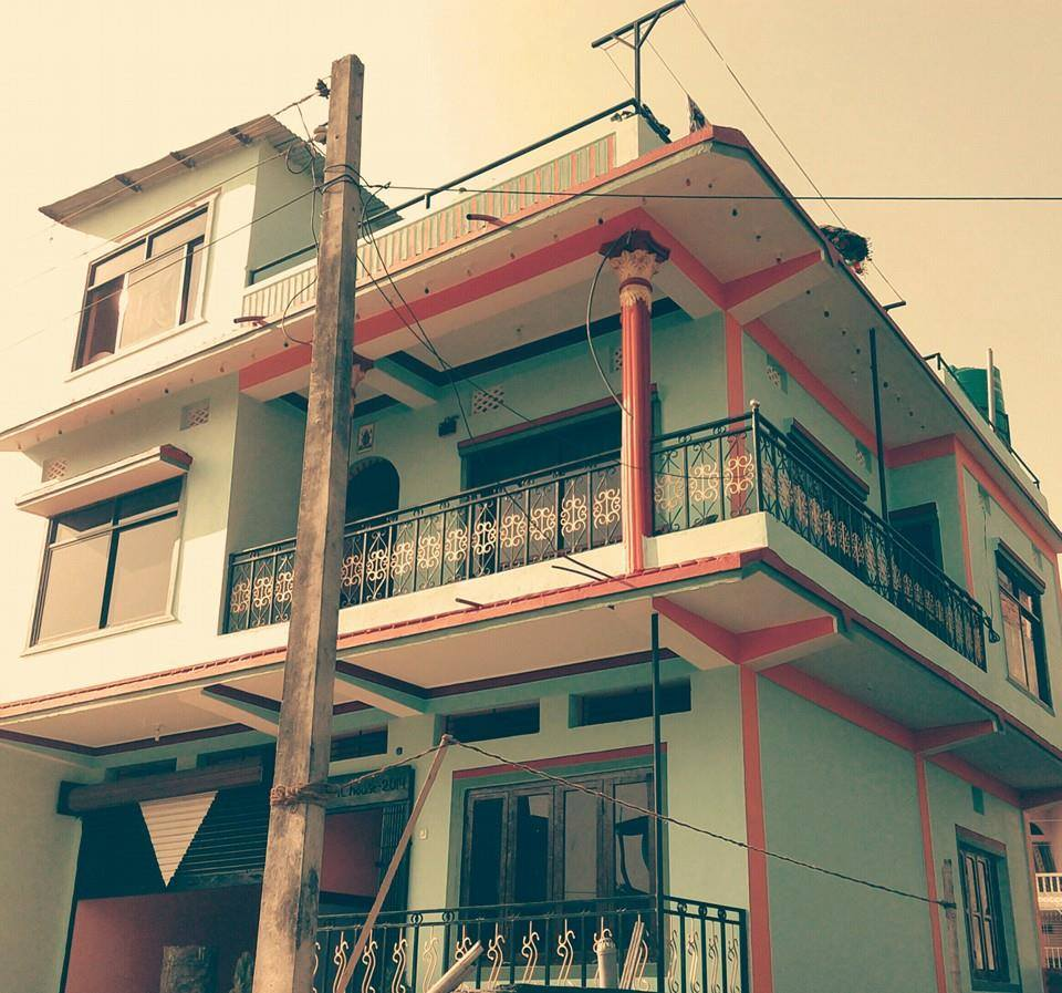 house for sale Itahari
