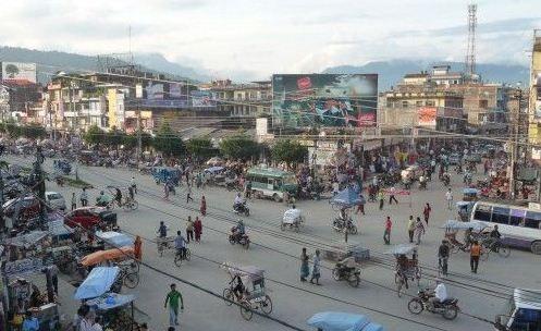 bharatpur-city