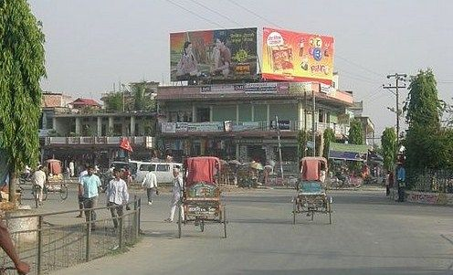 biratnagar city of nepal