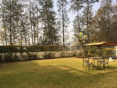 budhanilkantha bungalow park