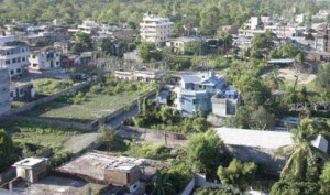 butwal city nepal