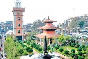 dharan city of nepal