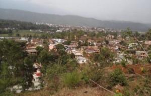 hetauda city nepal