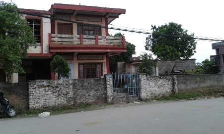 bharatpur land for sale at adarsh chowk