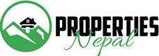 properties nepal logo