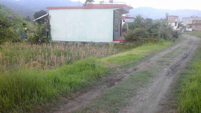 1.5 Katha Land For Sale Shital Nagar, Devdaha