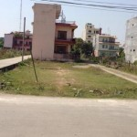 21 Dhur Land For Sale Kalika Nagar, Butwal