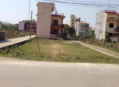 21 Dhur Land For Sale Kalika Nagar, Butwal