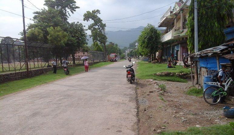 12 Dhur Land For Sale Deep Nagar, Butwal
