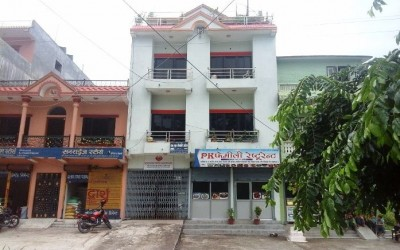 3.5 Storey House For Sale Jitgadi, Butwal