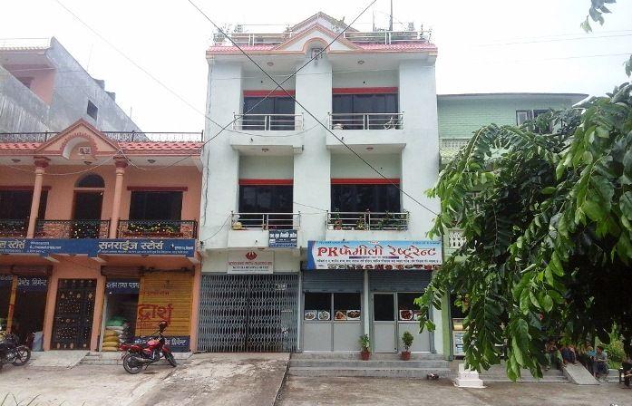 3.5 Storey House For Sale Jitgadi, Butwal