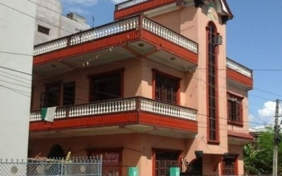 2.5 Storey House For Sale Sukkha Nagar, Butwal