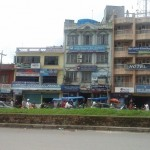 House For Rent Traffic Chowk, Butwal