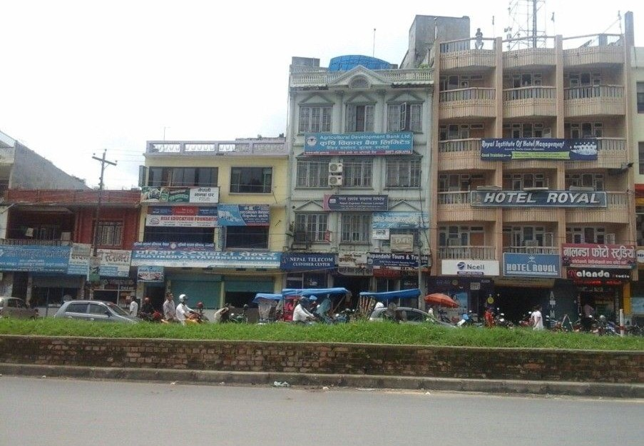 FeaturedHouse For Rent Traffic Chowk, Butwal