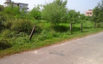 30 Dhur Land For Sale Janakinagar, Tilottama