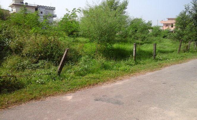 Janaki nagar land for sale