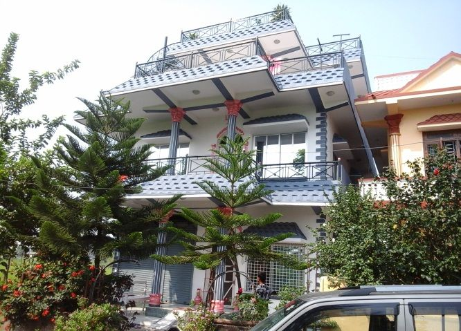 3.5 Storey House For Sale Shankar Nagar, Tilottama